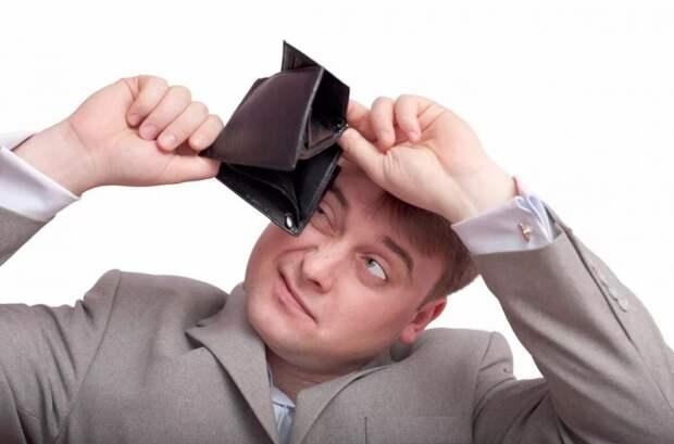 Муж без работы, но в том, что денег нет, виновата жена: «Плохая хозяйка, не накопила раньше!»