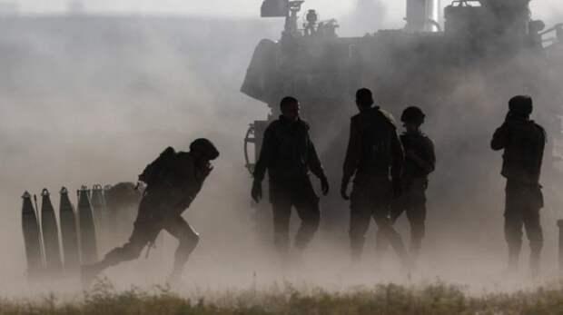 Россия переигрывает США в войне Израиля с палестинцами