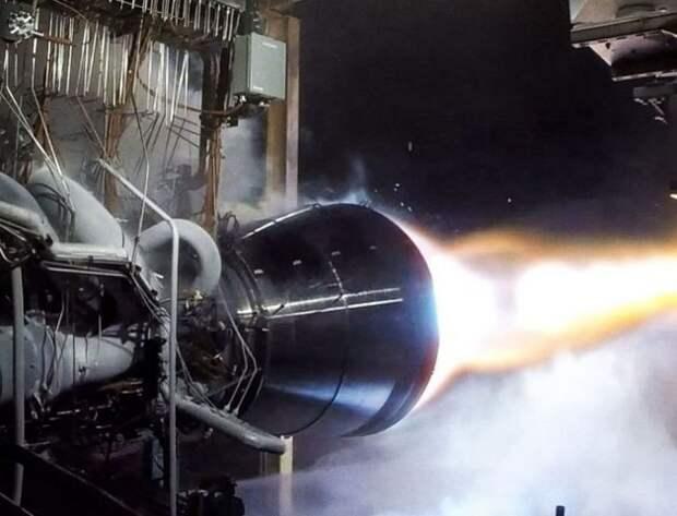 Роскосмос хочет сжигать мусор ракетными двигателями