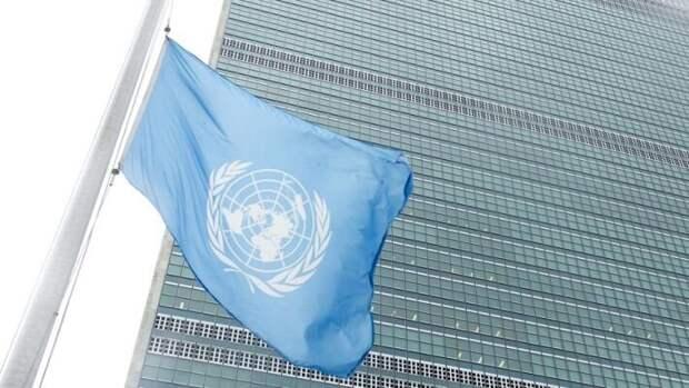 ООН выдала заказчиков водной блокады Крыма на Украине