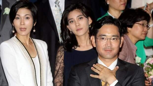 Родственники умершего главы Samsung заплатят почти $11 миллиардов налога на наследство