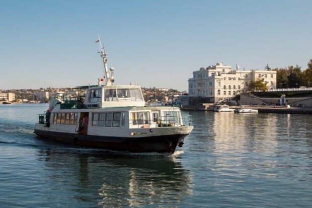 Изменения в расписании катеров, курсирующих по маршруту «Радиогорка – Артбухта»