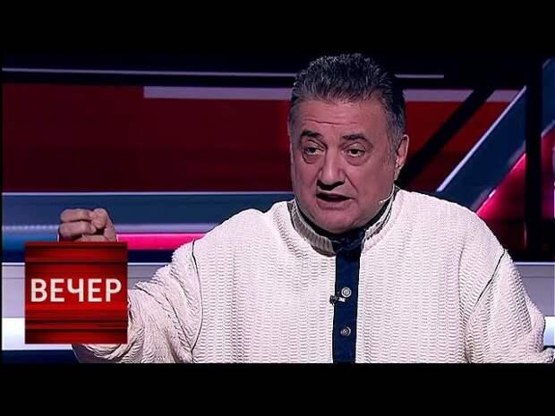 Багдасаров: США использует украинцев как рабов