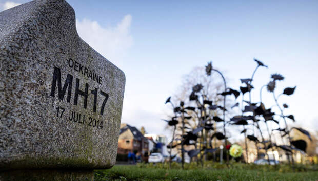 Апофеоз МН-17: даже голуби против Украины