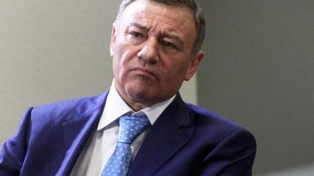 Ротенберг раскрыл свои активы в Крыму