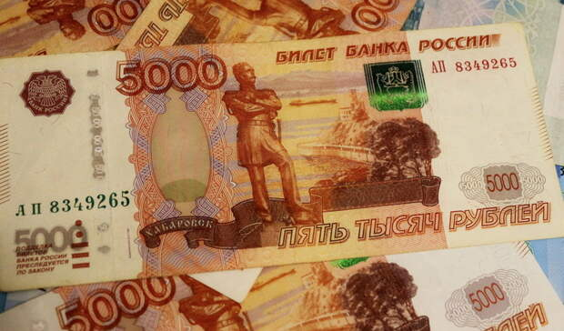 Средняя зарплата жителей Свердловской области превысила 50 тысяч рублей