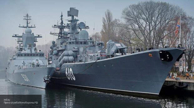 """Капитан Дандыкин рассказал, как Россия предотвратит """"блицкриг НАТО"""" в Балтии"""