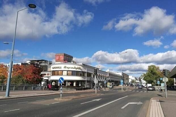 Знакомство с Финляндией: 25 крупнейших городов