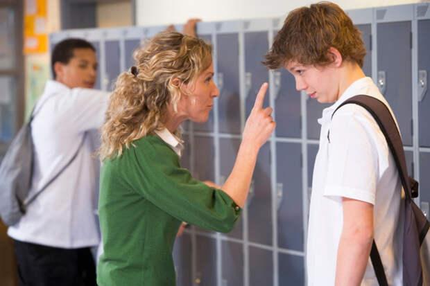 Дичаем помаленьку: субъективные заметки о педагогике наизнанку и моральном унижении подростков