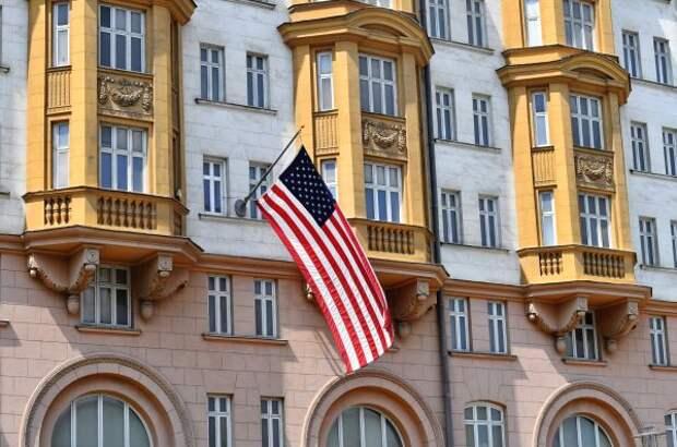 США повышают ставки— эксперт овысылке дипломатов