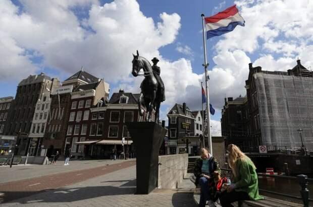 В Нидерландах изменить пол в свидетельстве о рождении смогут дети до 16 лет