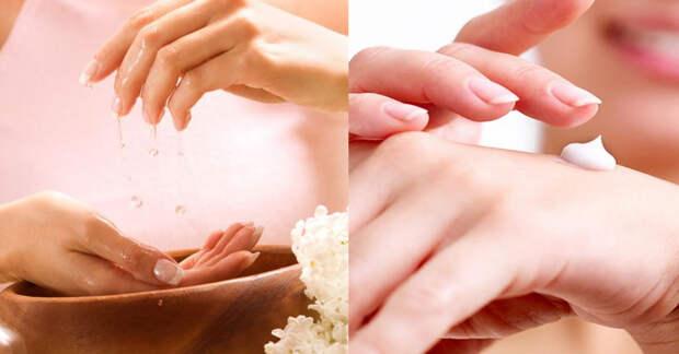 Как ухаживать за кожей рук: полезные советы на каждый день