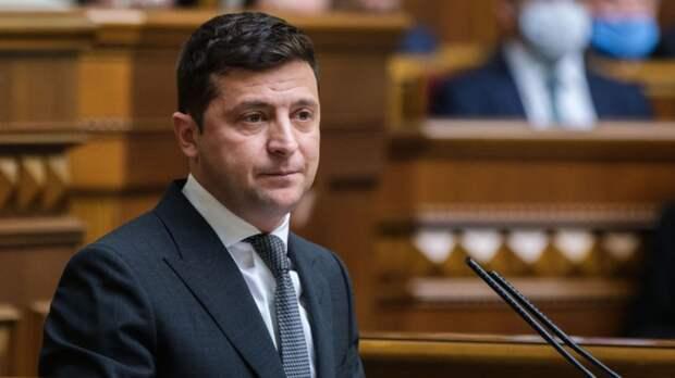 Кедми рассказал, как Зеленский прокололся перед украинскими избирателями