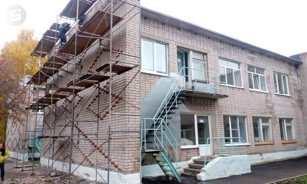 «Большой ремонт» продолжится в Удмуртии, несмотря на отсутствия строки расходов на него в бюджете республики