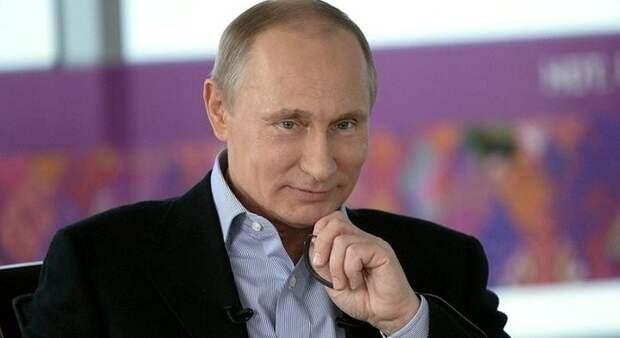 """Премьер Украины: """"Президент Путин – крутой парень"""""""