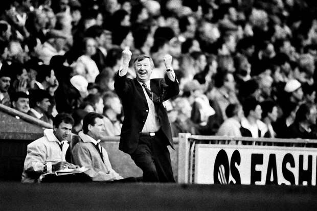 042 Алекс Фергюсон: Самый титулованный тренер Манчестер Юнайтед