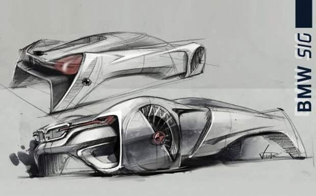 Возможный путь развития автомобилестроения