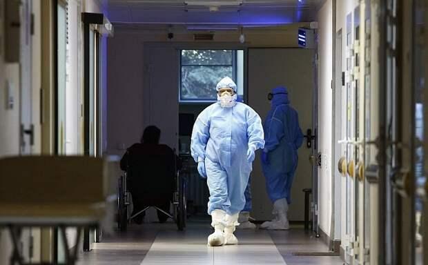 За сутки на Кубани выявили 200 больных коронавирусом