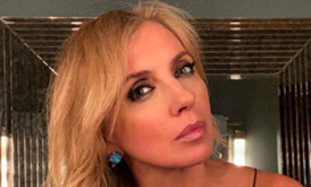 «А давай сейчас»: Светлана Бондарчук поведала, как решилась выйти замуж во второй раз