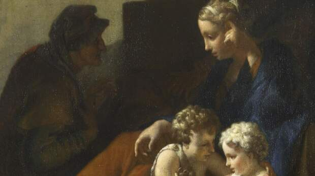 Свыше 80 произведений графики и живописи будут представлены Алупкинским музеем-заповедником