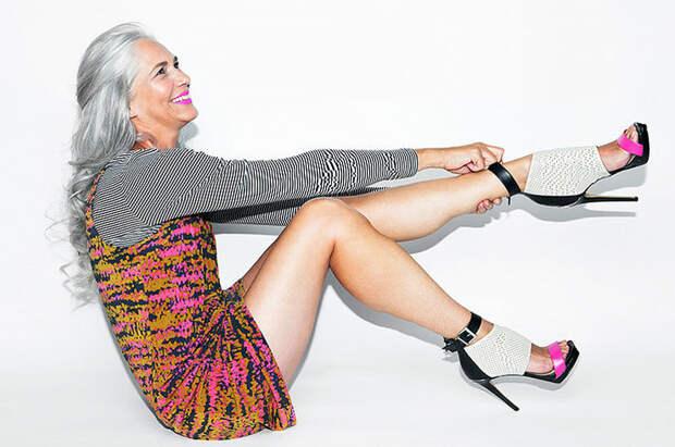 Прятать бесполезно: почему ты не замаскируешь возраст одеждой