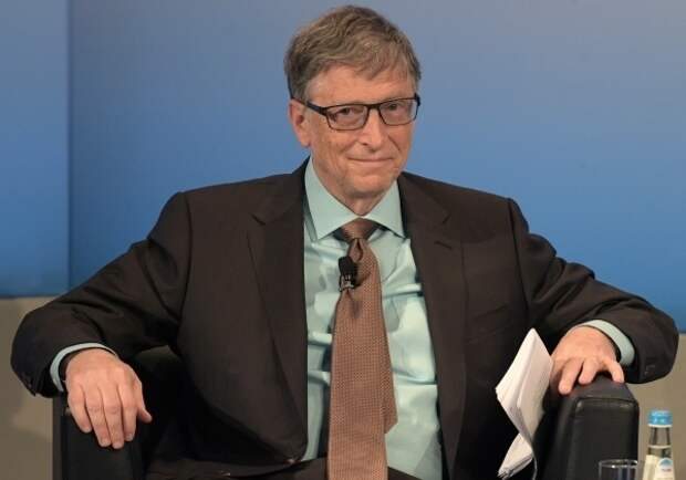 Билл Гейтс предсказал человечеству появление новой пандемии