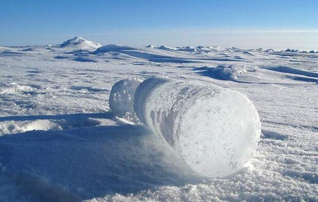Почему нам не рассказывают про исследования, проводимые в озере Антарктиды