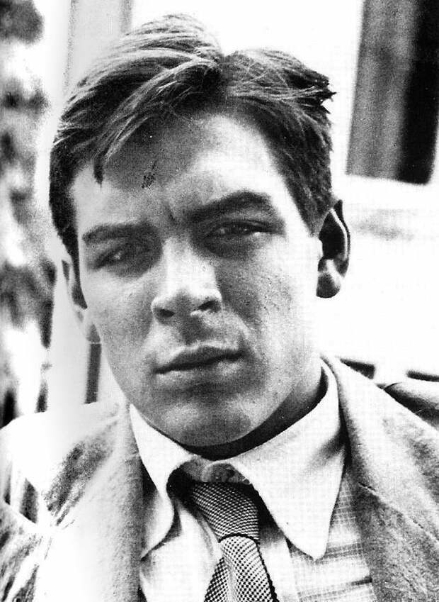 Че Гевара, 1951  история, люди, фото