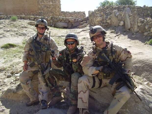 Китайский эксперт: Если США так сильны в военном плане, почему не могут победить талибов
