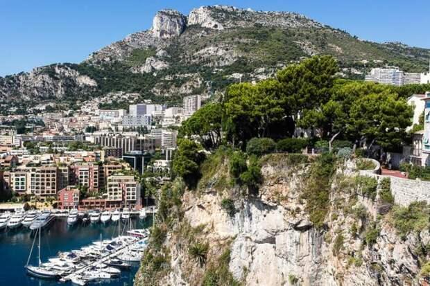 Как в Монако живут обычные люди