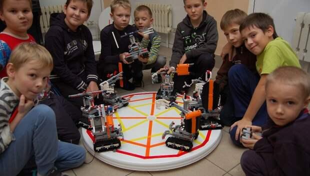 Центр инновационного творчества появился в Подольске