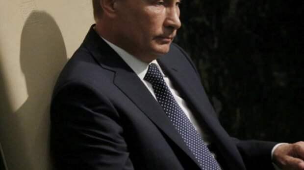 «Путин устал»: СМИ узнали о возможных преемниках президента