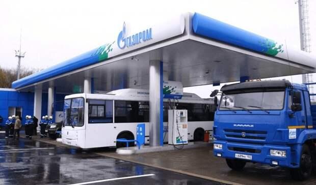 В Башкирии до конца 2022 года построят 19 газонаполнительных компрессорных станций