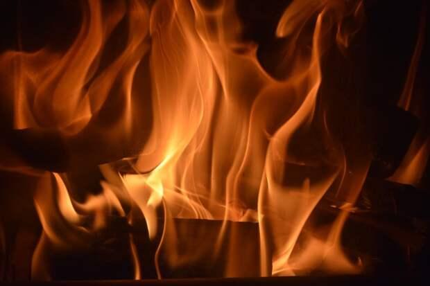 За неделю в ЮВАО произошло шесть пожаров – сводка окружного МЧС