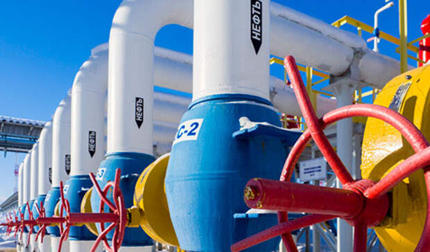 Почти на23% сократился экспорт нефти изРоссиивапреле посравнению смартом 2021