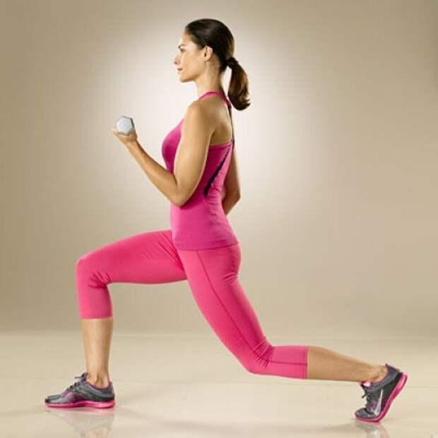 Физические упражнения, показанные при варикозе