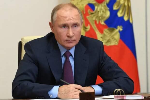Путин поручил кабмину посодействовать строительству Соборной мечети в Крыму