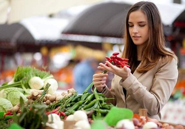Мифы и правда о вегетарианстве