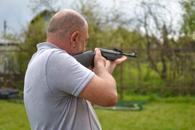 Госдума ужесточила правила медкомиссии для владельцев оружия