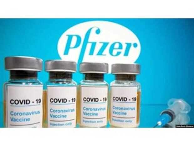 Западные фармакомпании уже подстелили себе соломку, если с вакцинацией будут проблемы