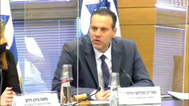 Удар по «лагерю прокуратуры»: Кнессет продвигает закон, отменяющий судебную диктатуру