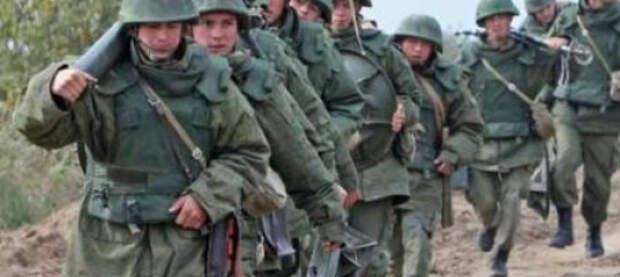 Глава ЛНР объявил крупнейшие за последние годы сборы резервистов