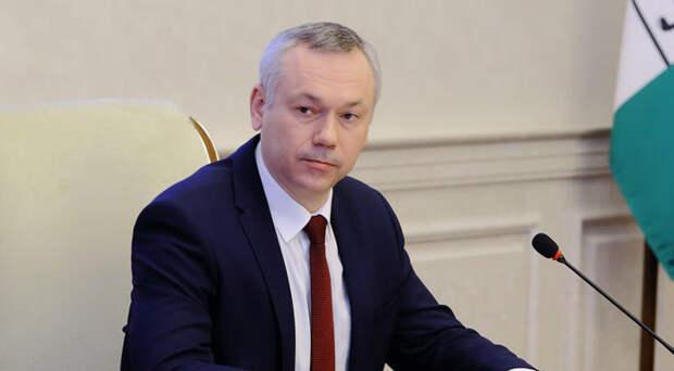 Область поможет Новосибирску в постройке станции метро «Спортивная» не дожидаясь федеральных средств