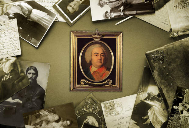Борис Григорьевич Юсупов. Коллаж © L!FE Фото: © Wikipedia.org