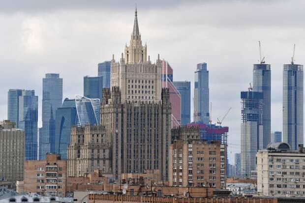 МИД: Прага не может провести объективное расследование взрывов во Врбетице
