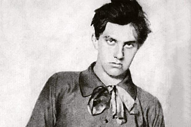 Владимир Маяковский, которого мы не знаем