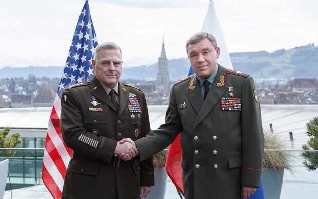 России и США необходим совместный поиск ответа на афганский вопрос
