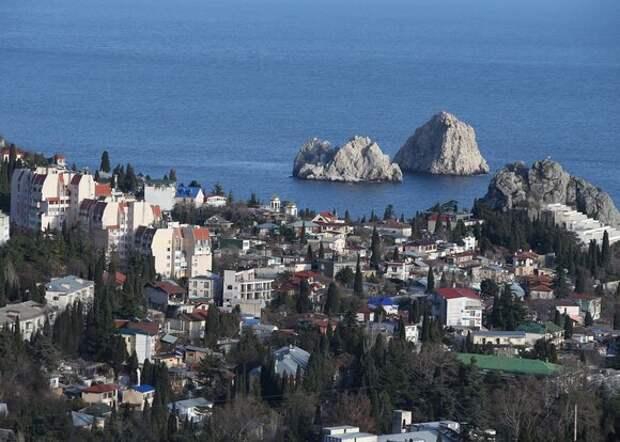 Шредер назвал причину возвращения Крыма в Россию