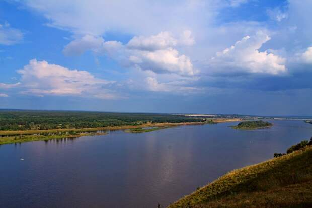Ошиблись в документации: суд признал законным передачу Минприроды Удмуртии участка Нижнекамского водохранилища