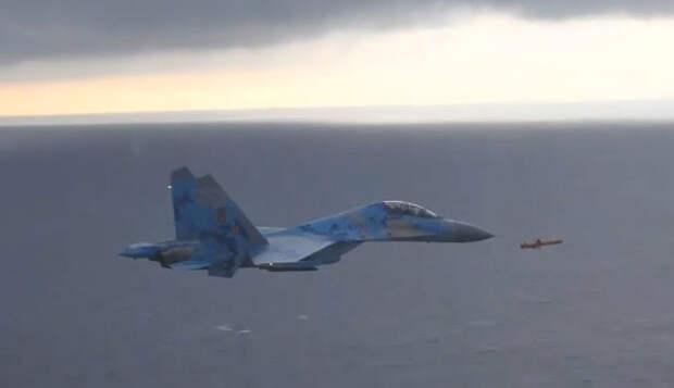 Украинский «Нептун» научился топить корабли Черноморского флота России